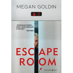 ESCAPE ROOM Megan Goldin