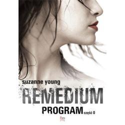 REMEDIUM PROGRAM  Suzanne Young
