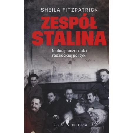 ZESPÓŁ STALINA Sheila Fitzpatrick