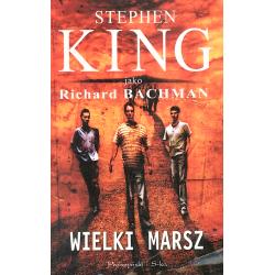WIELKI MARSZ Stephen King