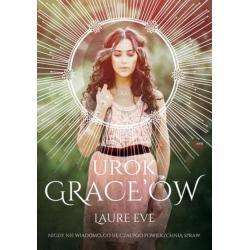 UROK GRACEÓW Eve Laure