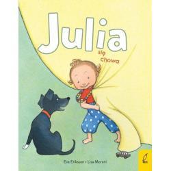 JULIA SIĘ CHOWA Lisa Moroni