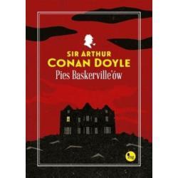 PIES BASKERVILLEÓW Arthur Conan Doyle