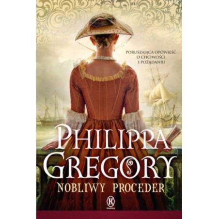NOBLIWY PROCEDER Philippa Gregory