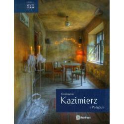 KRAKOWSKI KAZIMIERZ I PODGÓRZE Agnieszka Legutko