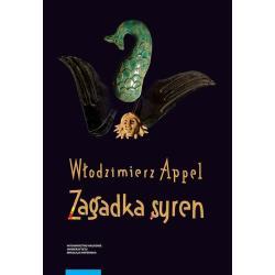 ZAGADKA SYREN Włodzimierz Appel