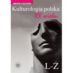 KULTUROLOGIA POLSKA XX WIEKU 2