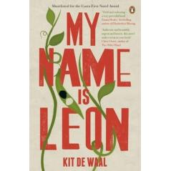 MY NAME IS LEON Kit De Waal