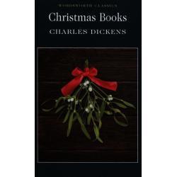 CHRISTMAS BOOKS Charles Dickens