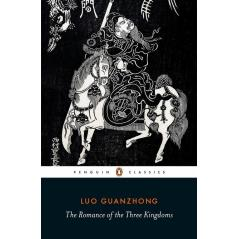 THE ROMANCE OF THE THREE KINGDOMS Luo Guanzhong