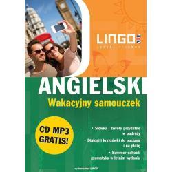 ANGIELSKI WAKACYJNY SAMOUCZEK + CD
