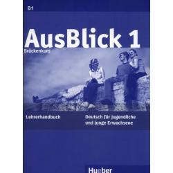AUSBLICK 1 LEHRERHANDBUCH B1 Anni Fischer-Mitziviris