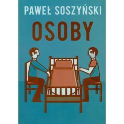 OSOBY Paweł Soszyński