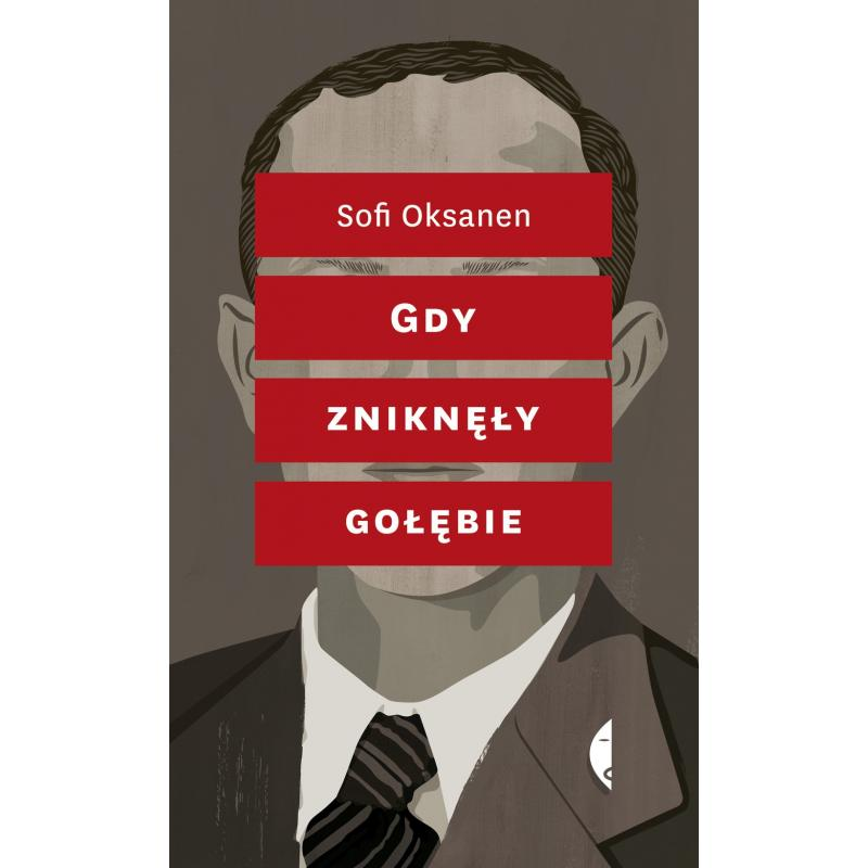 GDY ZNIKNĘŁY GOŁĘBIE Oksanen Sofi