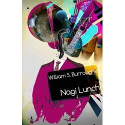 NAGI LUNCH BURROUGHS WILIAM S.
