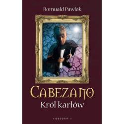 CABEZANO KRÓL KARŁÓW Romuald Pawlak