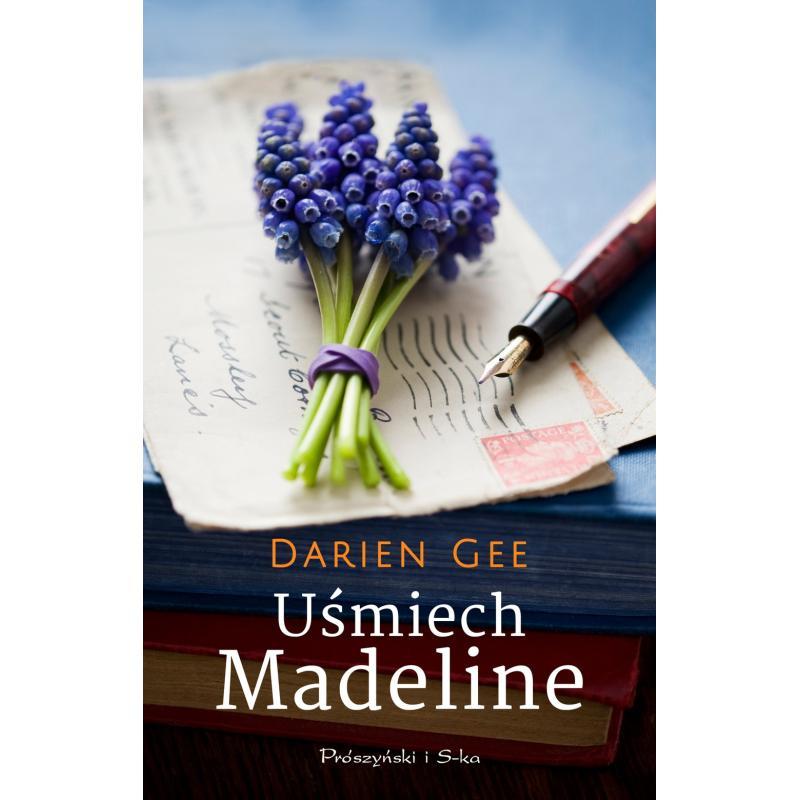 UŚMIECH MADELINE Gee Darien