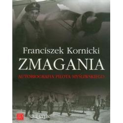 ZMAGANIA Franciszek Kornicki