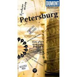 PETERSBURG PRZEWODNIK ILUSTROWANY Z MAPĄ