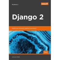 DJANGO 2 Mele Antonio