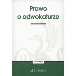 PRAWO O ADWOKATURZE Aneta Flisek