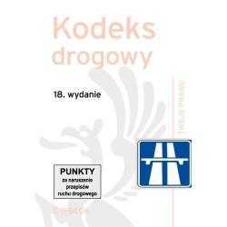 KODEKS DROGOWY Aneta Flisek