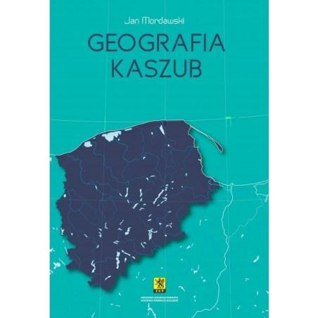 GEOGRAFIA KASZUB Jan Mordawski