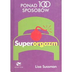 SUPERORGAZM Lisa Sussman