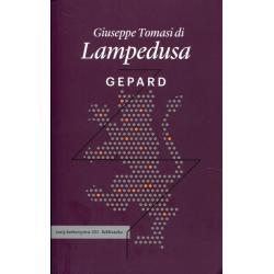 GEPARD Giuseppe Tomasi di Lampedusa