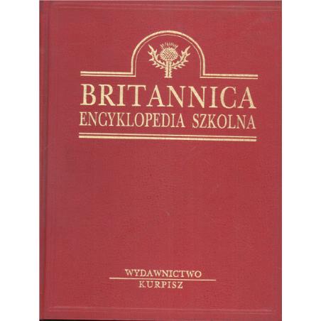 BRITANNICA ENCYKLOPEDIA SZKOLNA 3
