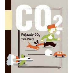 CO2 POJAZDY Miura Taro