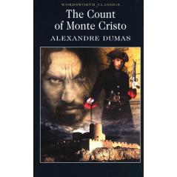 COUNT OF THE MONTE CRISTO Alexandre Dumas