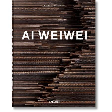 AI WEIWE ALBUM Holzwarth Hans Werner