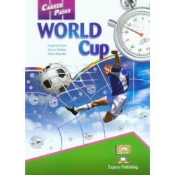 CAREER PATHS WORLD CUP V.Evans