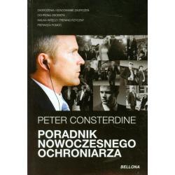 PORADNIK NOWOCZESNEGO OCHRONIARZA Peter Consterdine