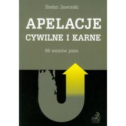 APELACJE CYWILNE I KARNE Stefan Jaworski