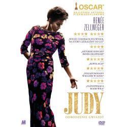 JUDY DVD PL