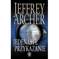 JEDENASTE PRZYKAZANIE Jeffrey Archer