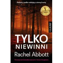 TYLKO NIEWINNI Rachel Abbott