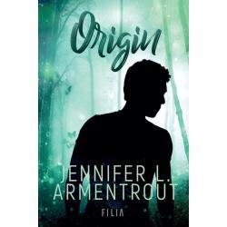 LUX  ORIGIN Jennifer L. Armentrout