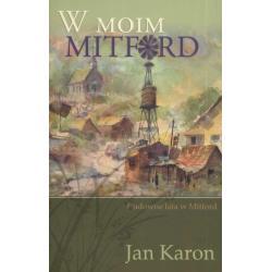 W MOIM MITFORD Jan Karon