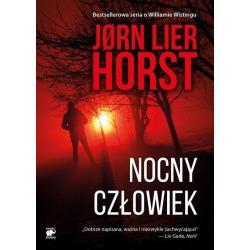 NOCNY CZŁOWIEK Jorn Lier Horst