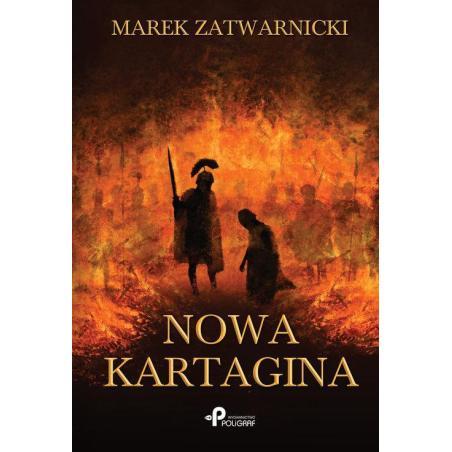 NOWA KARTAGINA Marek Zatwarnicki