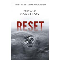 RESET Krzysztof Domaradzki
