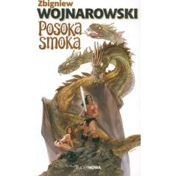 POSOKA SMOKA Zbigniew Wojnarowski