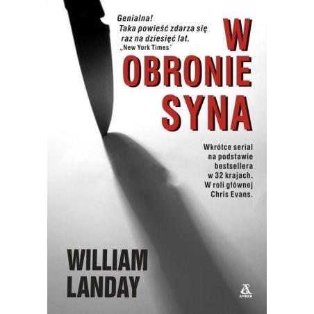 W OBRONIE SYNA William Landay