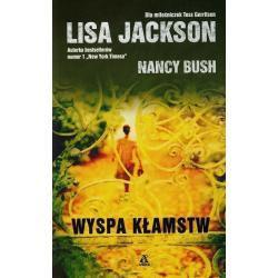 WYSPA KŁAMSTW Lisa Jackson