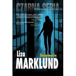 DOŻYWOCIE Liza Marklund