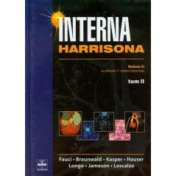 INTERNA HARRISONA 2 + CD