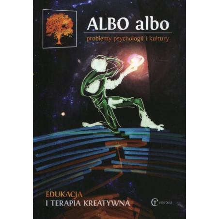 ALBO ALBO PROBLEMY PSYCHOLOGII I KULTURY 2/2016